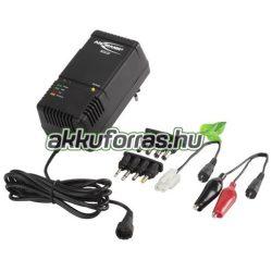 Ansmann ACS110 1-10 cella pakk akkumulátor töltő