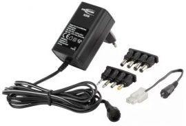 ACS48 Ansmann akkumulátor pakk töltő 4,8V-9,6V