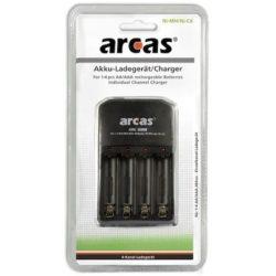 Arcas ARC-2009 akkumulátor töltő