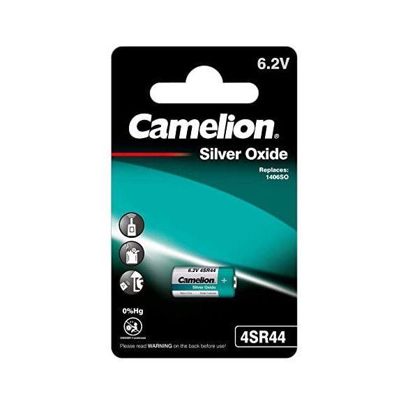 Camelion 4SR44 544 ezüst-oxid elem