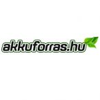Camelion 250mAh HR22 tölthető 9V akkumulátor