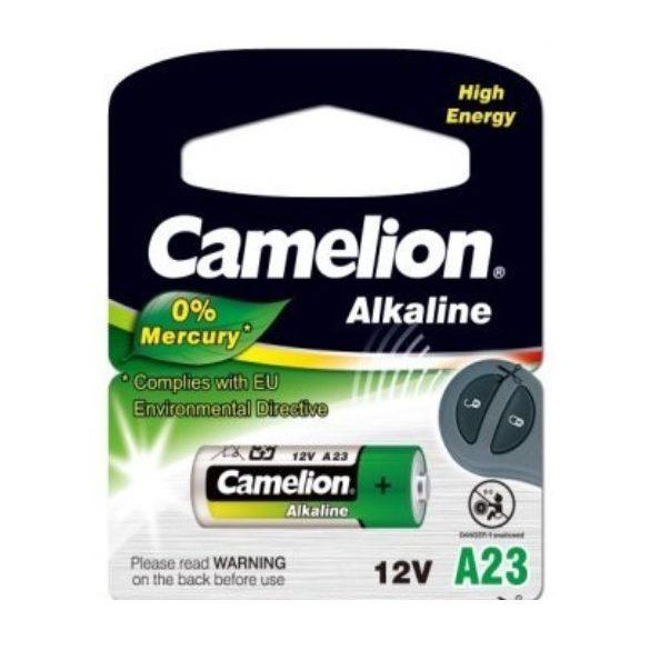 Camelion A23 távirányító elem