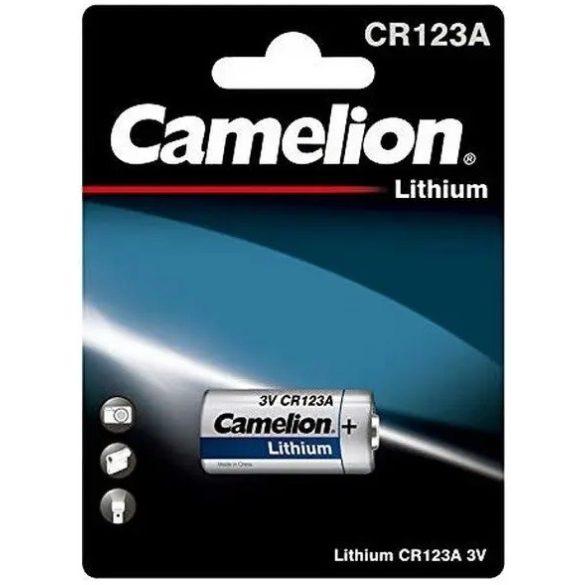 Camelion CR123 elem