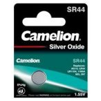 Camelion SR44 ezüst-oxid gombelem