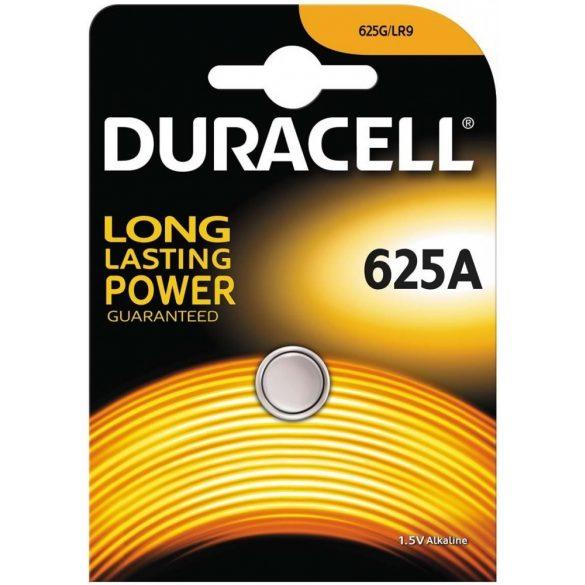 Duracell 625A, LR9 alkáli gombelem