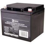 EMOS OT 40 12 12V 40Ah B9684 zselés akkumulátor