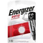 Energizer 2012 3V Lithium gombelem