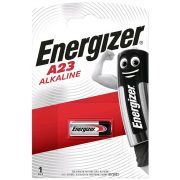 Energizer A23/1BP MN21,GP23,V23GA,LR23A 12V elem