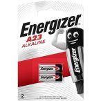 Energizer A23/2BP MN21,GP23,V23GA,LR23A 12V elem