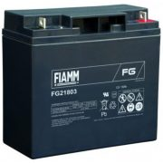 FIAMM FG21803 12V 18Ah zselés akkumulátor