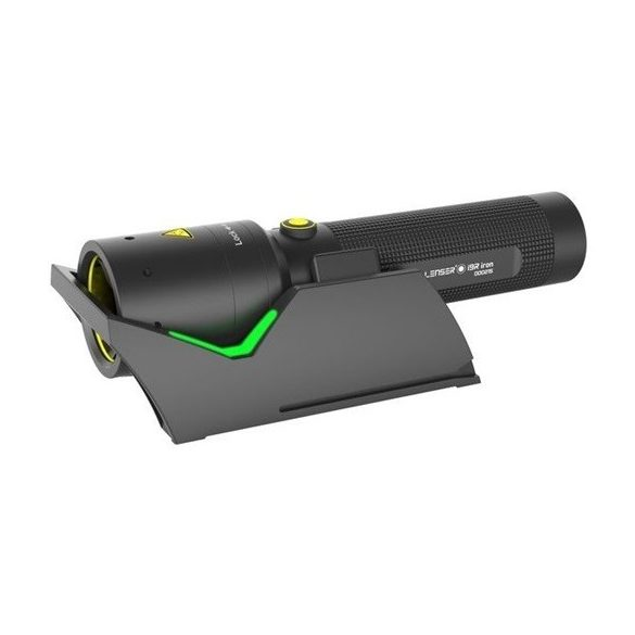 LEDLENSER I9RI 5609-RI 1XLiFePO4 400 lm tölthető Led elemlámpa