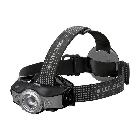 LEDLENSER MH11G 500996 1X18650 1000 lm tölthető Led fejlámpa