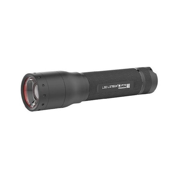 LEDLENSER P7R 9608-R 1X18650 1000 lm tölthető LED elemlámpa