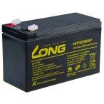 Long WP1236W 12V 9Ah 6-DZM-9 zselés akkumulátor