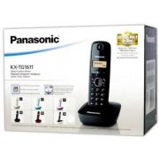 Panasonic KX-TG1611HGH asztali telefon, DECT telefon