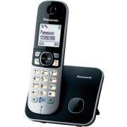 KX-TG6811PDB Panasonic asztali telefon, DECT telefon