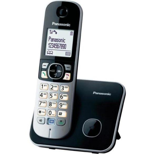 Panasonic KX-TG6811PDB DECT vezetéknélküli asztali telefon