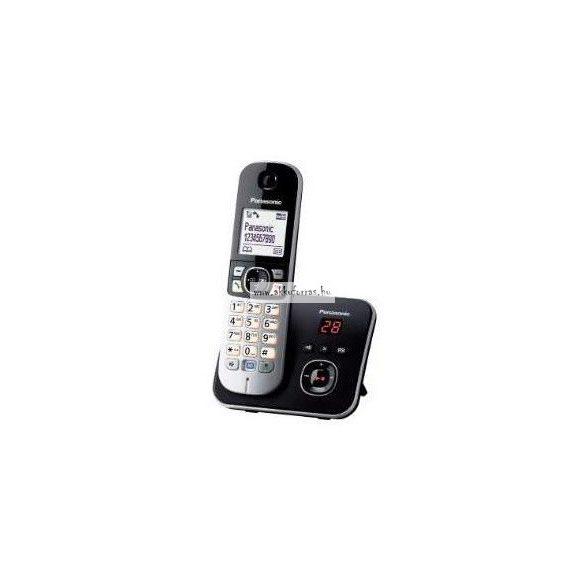 KX-TG6821PDB Panasonic asztali telefon, DECT telefon
