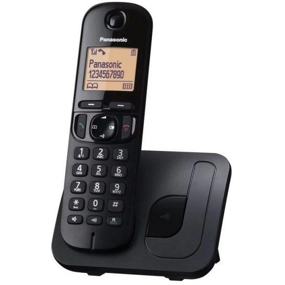 Panasonic KX-TGC210PDB DECT asztali telefon