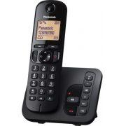 KX-TGC220PDB Panasonic üzenetrögzítős asztali DECT telefon