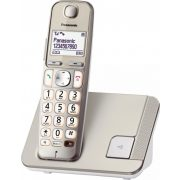 Panasonic KX-TGE210PDN DECT asztali telefon