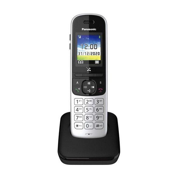 Panasonic KX-TGH710PDS DECT asztali telefon