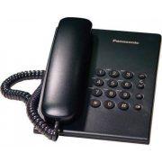 KX-TS500HGB Panasonic asztali telefon