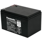 Panasonic LC-RA1212PG1 EUROBAT 12V 12Ah zselés akkumulátor