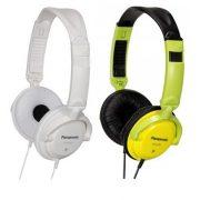 Panasonic RP-DJS200E fülhallgató