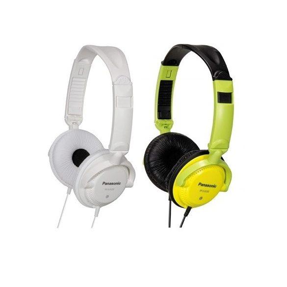Panasonic RP-DJS200E fejhallgató