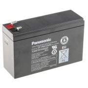 12V 192W Panasonic UP-VWA1232P2, UP-RWA1232P2 nagyáramú zselés akkumulátor