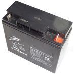 Ritar HR12-70W 12V 18Ah nagyáramú zselés akkumulátor