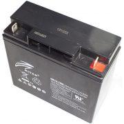 12V 18Ah Ritar HR12-70W nagyáramú zselés akkumulátor