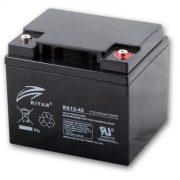 Ritar RA12-45 12V 45Ah zselés akkumulátor