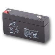 6V 1,3Ah Ritar RT613 zselés akkumulátor