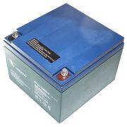 Vision HF12-135WX-F13 12V 24Ah nagy áramú zárt zselés akkumulátor