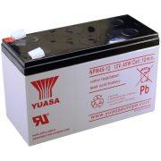 12V 9Ah YUASA NPW45-12 zselés akkumulátor