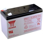 YUASA NPW45-12 12V 9Ah zselés akkumulátor