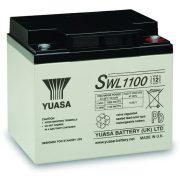 YUASA SWL1100 12V 38Ah zselés akkumulátor