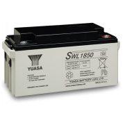 YUASA SWL1850-6 6V 130Ah zárt gondozásmentes zselés akkumulátor