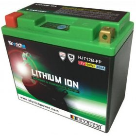 Litium motor akkumulátor