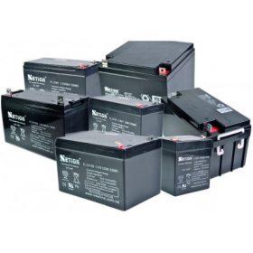 12V akkumulátor