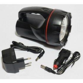 Akkumulátoros LED lámpa