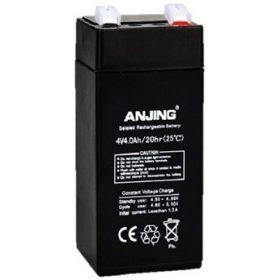 Mérleg akkumulátor